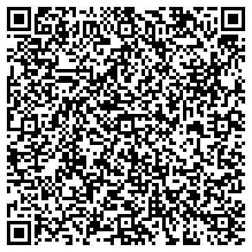 QR-код с контактной информацией организации Сапожки