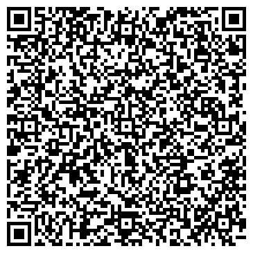 QR-код с контактной информацией организации Дополнительный офис Третьяковский