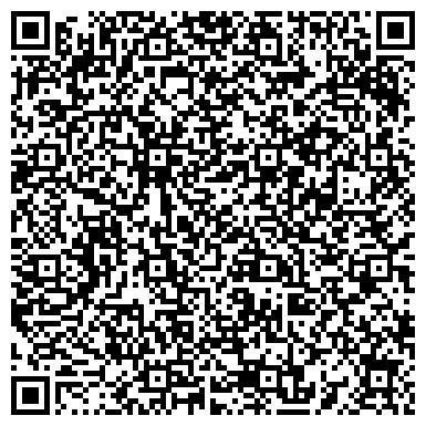 QR-код с контактной информацией организации Дополнительный офис Центральный