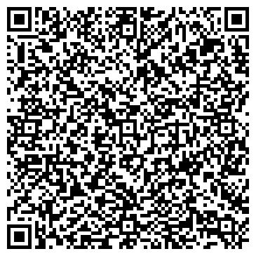 QR-код с контактной информацией организации ИНВЕСТРАСТБАНК КБ