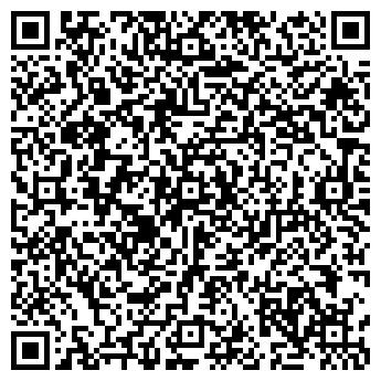 QR-код с контактной информацией организации МАСТЕР-БАНК КБ