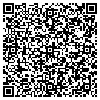 QR-код с контактной информацией организации Хлебная вкуснятина