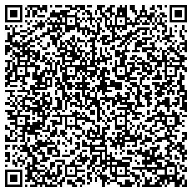 QR-код с контактной информацией организации Сеть магазинов строительных и отделочных материалов