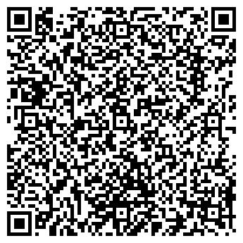 QR-код с контактной информацией организации НОВЫЙ ВЕК БАНК КБ