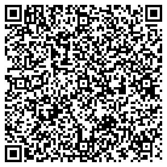 QR-код с контактной информацией организации МОСДАЧТРЕСТ