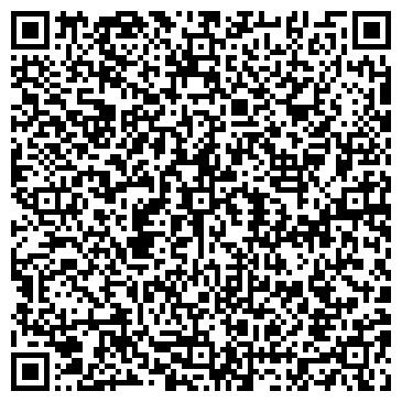 QR-код с контактной информацией организации АНАКСИМА