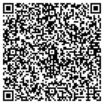 QR-код с контактной информацией организации Отделение Плаза