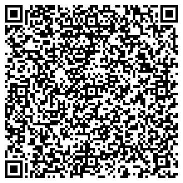 QR-код с контактной информацией организации РУССКИЙ ИПОТЕЧНЫЙ БАНК