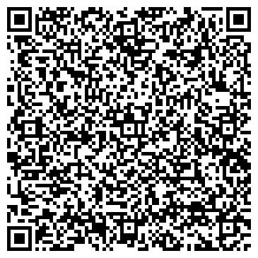 QR-код с контактной информацией организации СЕВЕРНЫЙ МОРСКОЙ ПУТЬ БАНК