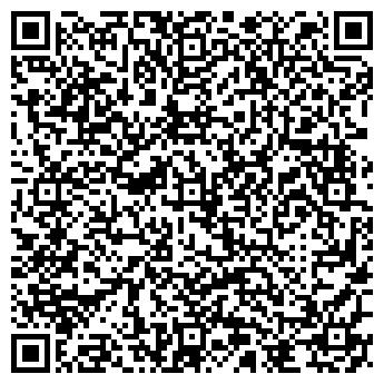 QR-код с контактной информацией организации ТРАДО-БАНК АКБ