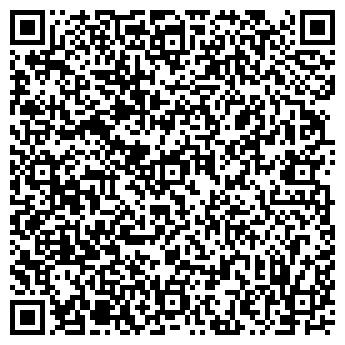 QR-код с контактной информацией организации ХЛЕБОБАНК АКБ