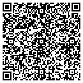 QR-код с контактной информацией организации TI AMO