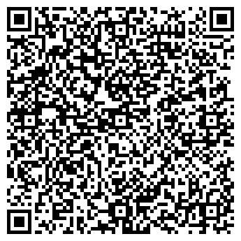 QR-код с контактной информацией организации ЮГРА БАНК АКБ