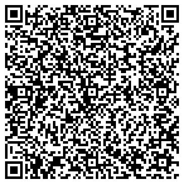 QR-код с контактной информацией организации Улитка