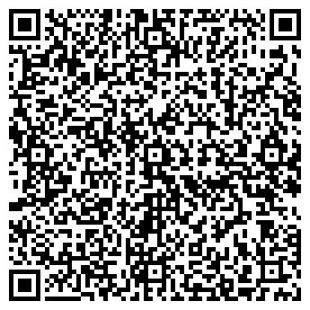 QR-код с контактной информацией организации ЮНИКБАНК АКБ