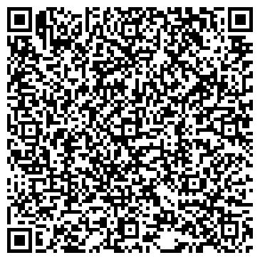QR-код с контактной информацией организации ОТДЕЛЕНИЕ СВЯЗИ № 184
