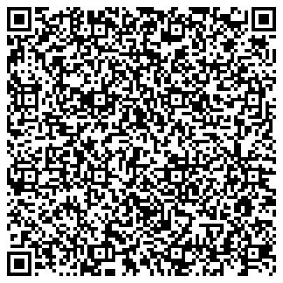 """QR-код с контактной информацией организации ИП Салон оперативной печати """"Бланки44.ру"""""""
