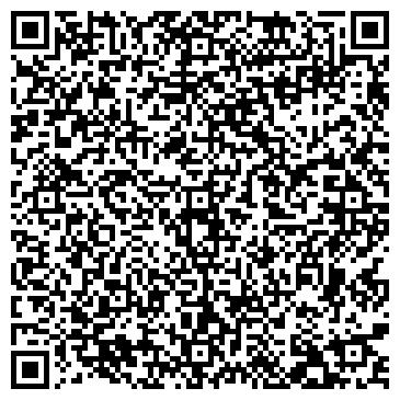 QR-код с контактной информацией организации ЗАО Линия График Кострома