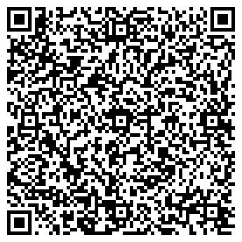 QR-код с контактной информацией организации Делфи