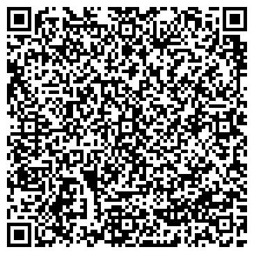 QR-код с контактной информацией организации ЦЕНТР ОБРАЗОВАНИЯ № 627