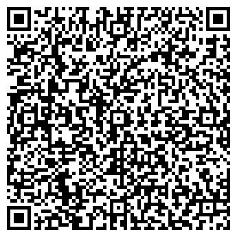 QR-код с контактной информацией организации ШКОЛА № 1258