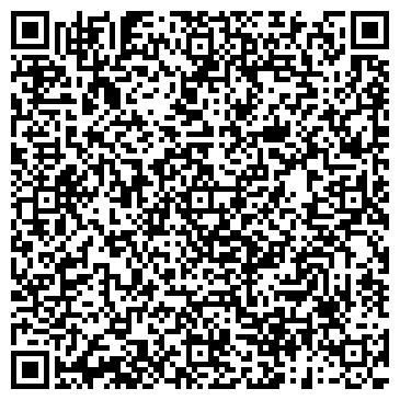QR-код с контактной информацией организации ЦЕНТР ОБРАЗОВАНИЯ № 1440