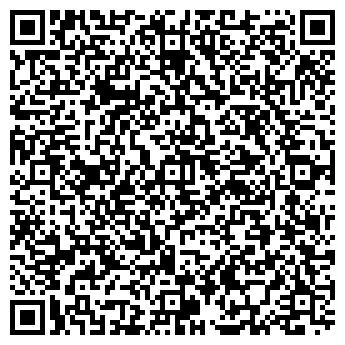 QR-код с контактной информацией организации ШКОЛА № 1323