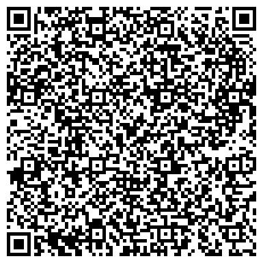 QR-код с контактной информацией организации Славтэк, сеть продовольственных магазинов