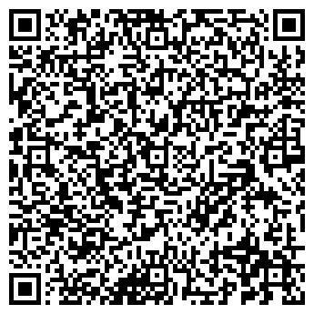 QR-код с контактной информацией организации ЗЕЛЁНАЯ СТРАЖА