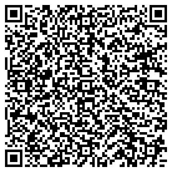 QR-код с контактной информацией организации АЭРО-7