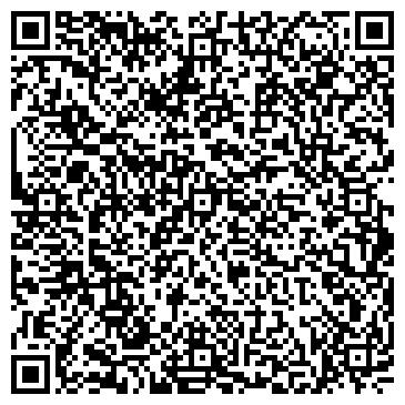 QR-код с контактной информацией организации ООО ТопСтрой