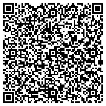 QR-код с контактной информацией организации ЕКБ-Тюнинг