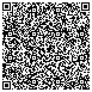 QR-код с контактной информацией организации ЗАО СибЗемпроект