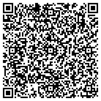 QR-код с контактной информацией организации Суши-Надом