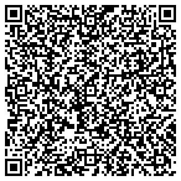 QR-код с контактной информацией организации Нужные Люди
