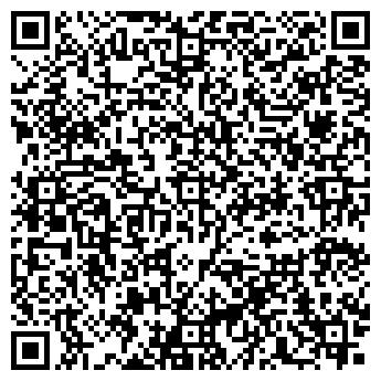 QR-код с контактной информацией организации МАНГУСТ-ТОР