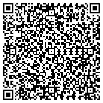 QR-код с контактной информацией организации ТАЙФУН-М