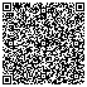 QR-код с контактной информацией организации Аптека № 122