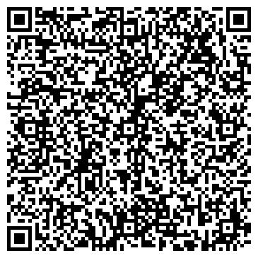 QR-код с контактной информацией организации Владимирский техникум туризма
