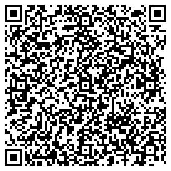 QR-код с контактной информацией организации ЧЕРНЯВСКИЙ О.В.