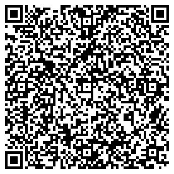 QR-код с контактной информацией организации ЭРА ЗДОРОВЬЯ