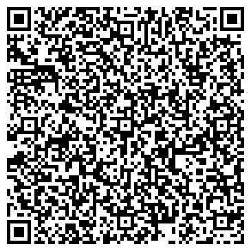 QR-код с контактной информацией организации ЗАБОТА И ЗДОРОВЬЕ