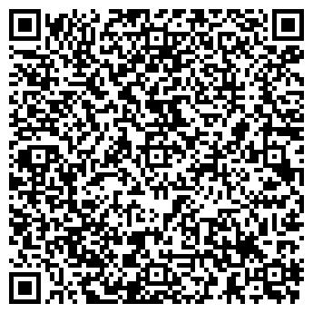 QR-код с контактной информацией организации АСКОРБИНКА
