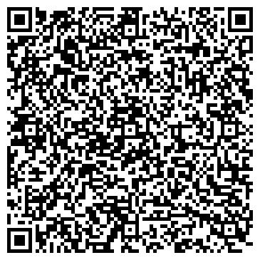 QR-код с контактной информацией организации МЕЖДУНАРОДНАЯ АПТЕКА