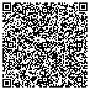 QR-код с контактной информацией организации In touch