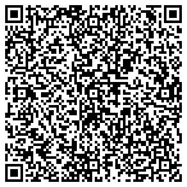 QR-код с контактной информацией организации Эрлангенский Дом