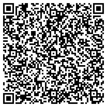 QR-код с контактной информацией организации ПОЖАРНАЯ ЧАСТЬ № 107