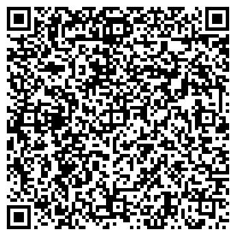 QR-код с контактной информацией организации ФАРМАКОНА