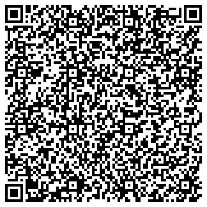 QR-код с контактной информацией организации ГБУЗ «Поронайская центральная районная больница»