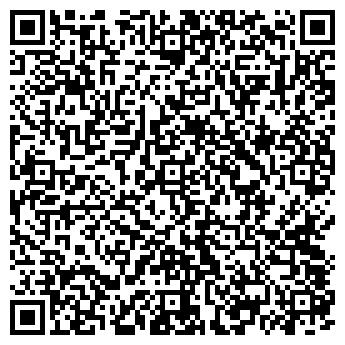 QR-код с контактной информацией организации ДЕТСКИЙ САД № 497